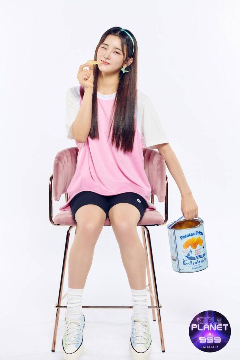 櫻井美羽(さくらいみう)SAKURAI MIU