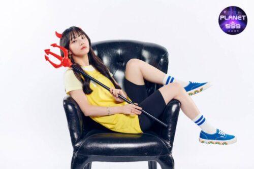ソ・ヨンウン/SEO YOUNGEUN