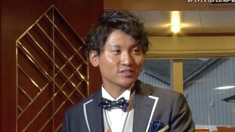 ヒロノブ(山田泰申)の身長や誕生日などのwikiプロフィール!どこで農家をしているの?(セカンドチャンスウェディング)