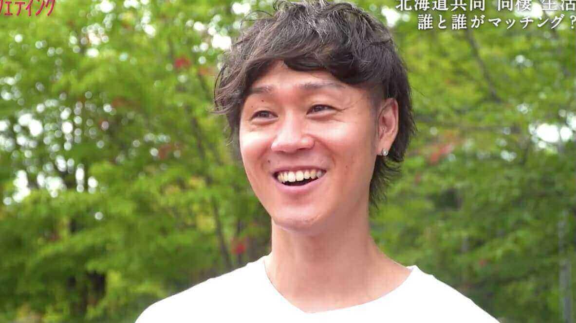 セカンドチャンスウェディング ケンの職場判明?!身長,誕生日,出身などのwikiプロフィール!(いのうえけん)