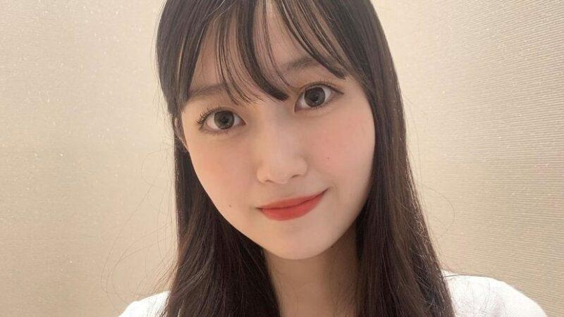 れいな(福田怜奈)ちゃんのプロフィール