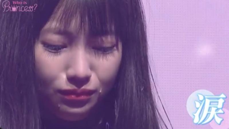 フープリ(who is princess?)2話ネタバレあらすじ!ミッション1のダンス披露!涙の理由は?
